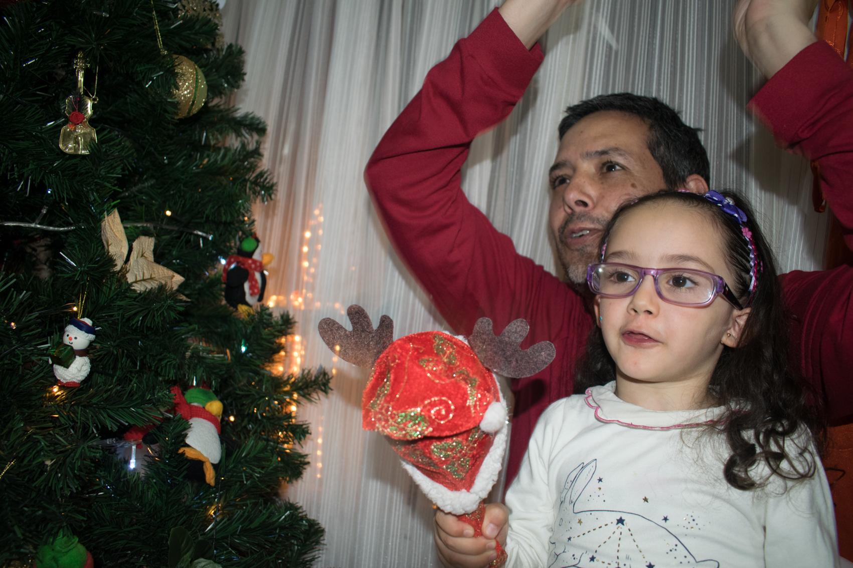 Navidad con Verónica - Novena de aguinaldos - Alexandra Márquez
